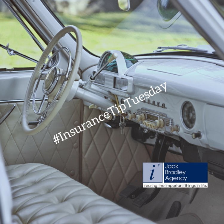 The Insurance for Your Antique Auto Needs to Change as the Value ...