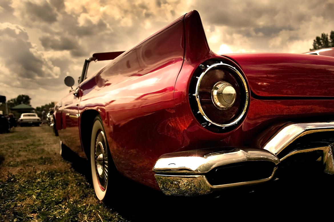 Georgia Classic Car Insurance | Jack Bradley Agency